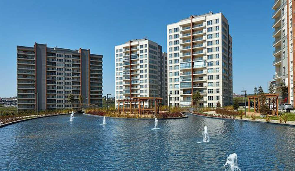 cheap property for sale in turkey and it is ready project