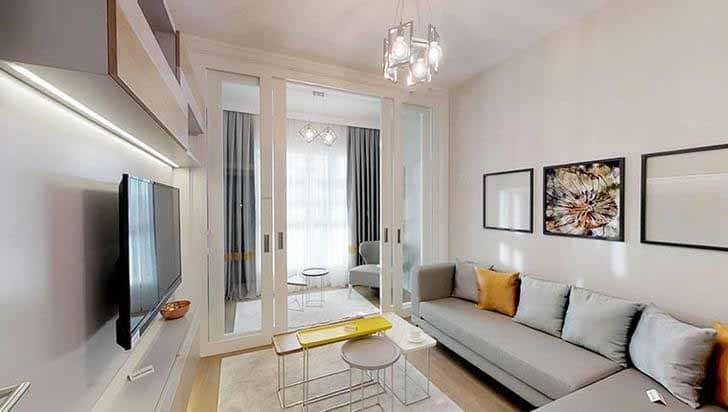 bahcesehir apartments for sale