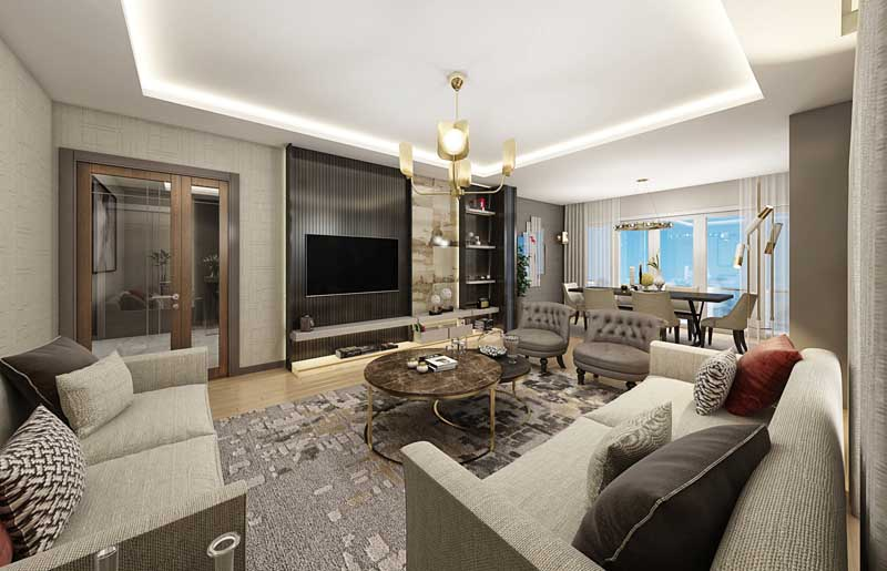 126 Property in Istanbul