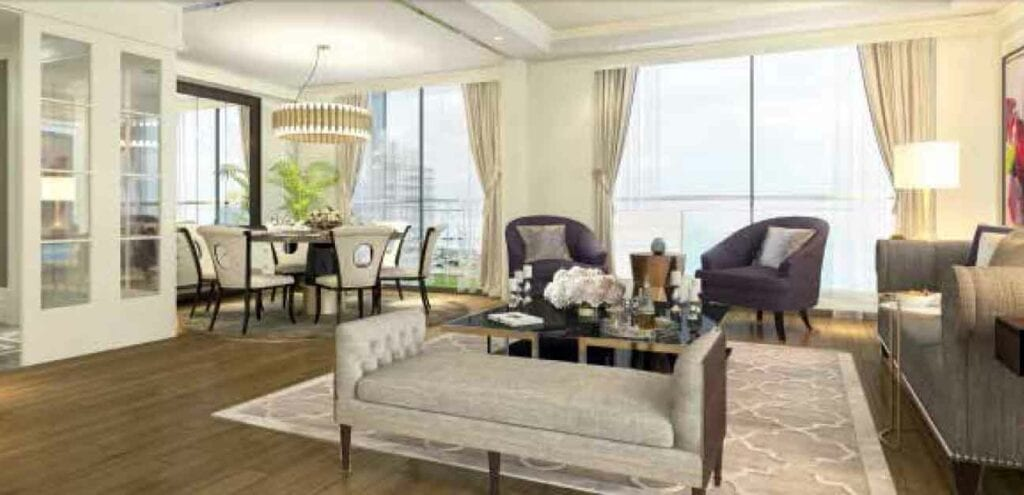 122 apartments for sale in Istanbul