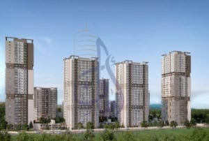 property for sale in istanbul bacesehier