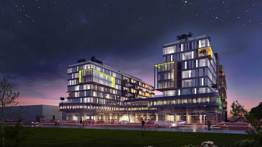 istanbul homes for sale PROJECT AM-133