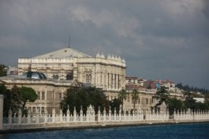 Dolmabahçe Palace - istanbul must see and do