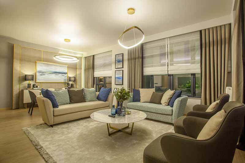 turkey real estate for sale in AM-133 luxury property