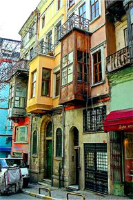 new apartments in Istanbul