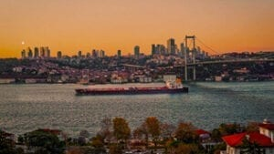 sea view apartment in istanbul for sale