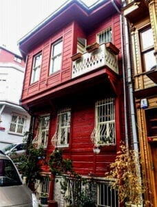 2-bedroom apartment in Istanbul for sale
