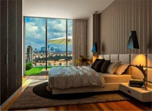 3bedroom apartment for sale in Istanbul