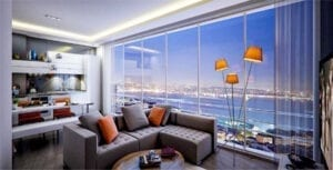 apartments for sale in Istanbul Taksim