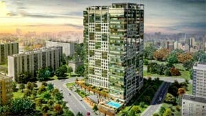 cheap flats for sale in istanbul