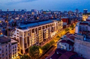 istanbul homes for sale