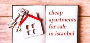 cheap apartments for sale in esenyurt istanbul