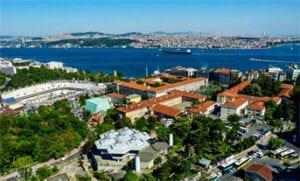 apartments for sale in Besiktas istanbul