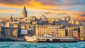 istanbul mansions for sale