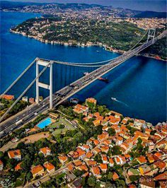 Apartments in istanbul buy