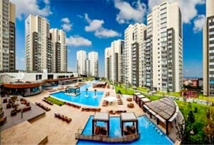 used apartment for sale in Istanbul