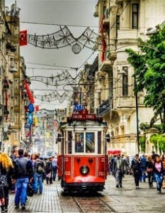 buy old property in istanbul.
