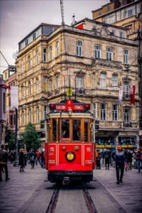 old apartments for sale in istanbul