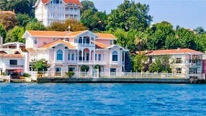 apartments for sale in istanbul bosphorus view