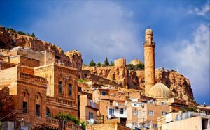 turkey country places to visit