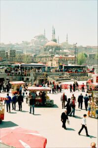 real estate companies in istanbul
