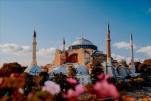 most visited city in turkey