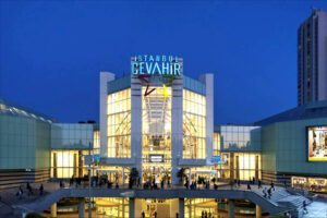mall of istanbul wox